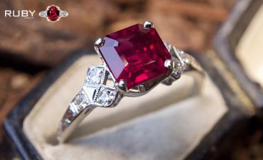 6 Points To Consider While Buying Ruby Gemstone.