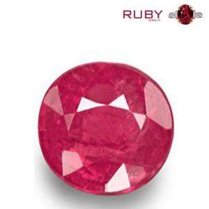 Afghanistan-rubies