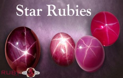 All About Star Rubies