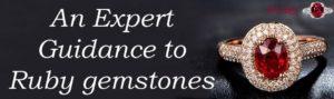 An expert guidance to Ruby gemstones