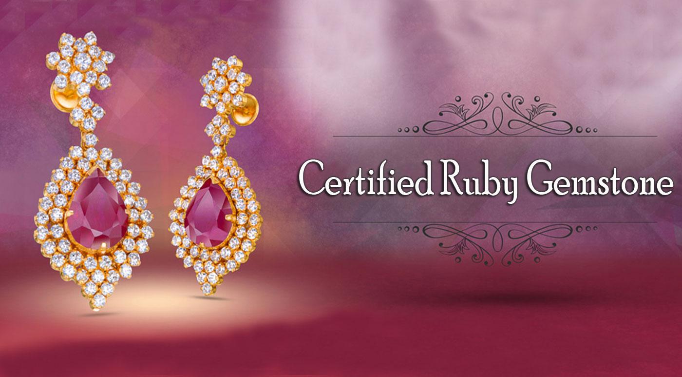 Certified-Rubies