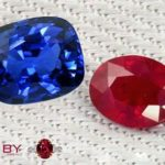 Difference Between Ruby And Sapphire Gemstone