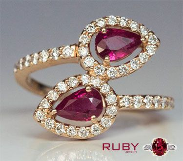 Fashion Guide On How To Style Your Ruby Jewelry