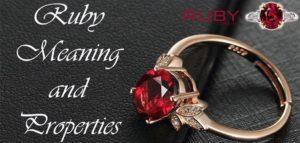 RUBY PROPERTIES