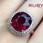 Symbolism Of Ruby Gemstones - Ruby org in