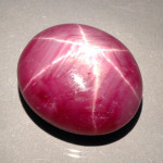What Is Star Ruby Stone, Meaning, Value And Origin