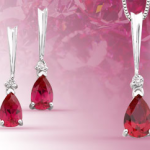 Can Ruby Gemstone Be Worn As Pendant?