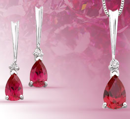ruby gemstone manik