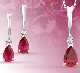 ruby gemstone manik